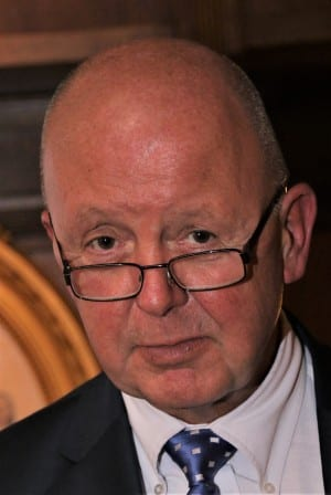 Ny styreleder i Norsk-Finsk Handelsforening