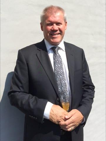 Høsthilsen fra NOFIs nye formann